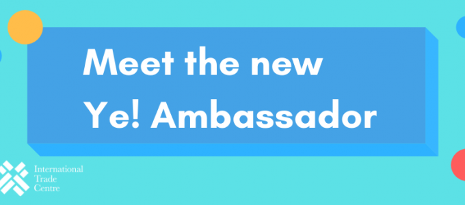 Meet Neo - Ye!'s newest local Ambassador