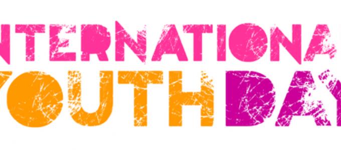 Ye! Celebrates International Youth Day 2020