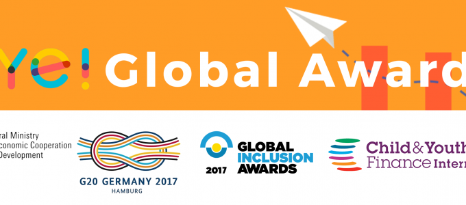 Meet the 2017 Ye! Global Awards Finalists!