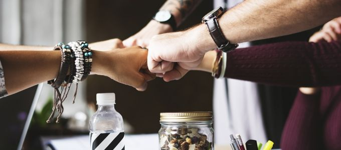 Sales Collaboration—The Missing Link for Startups and Fledgling Businesses