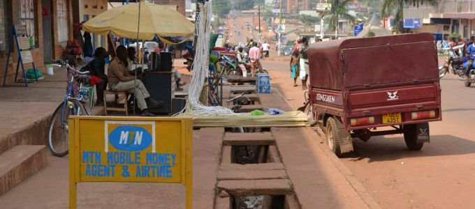 How Mobile Money is Changing the Financial Landscape in Africa