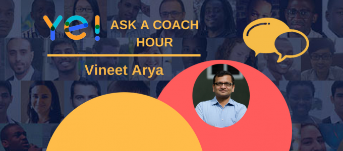 Need Advice on Marketing, Digital Marketing, or Fundraising - Ask a Coach