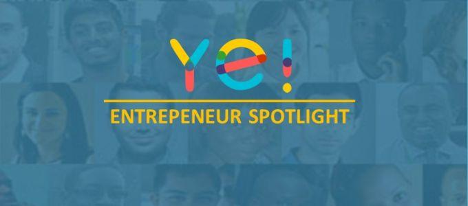 Ye! Community Spotlight: Samuel Nayang