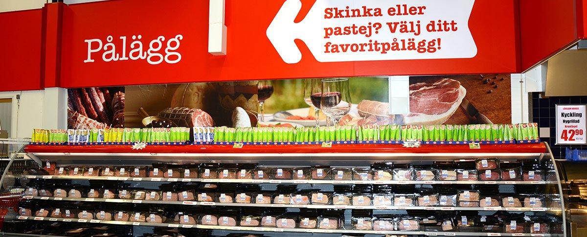 Bilder og videoer fra Maximat Svinesund