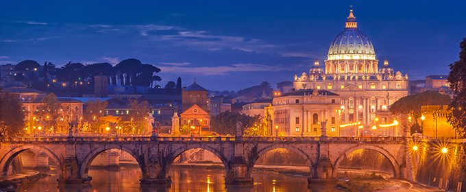 Your Short Guide for the Vatican Museums