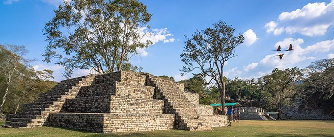 List of Amazing Things to Do in Copán