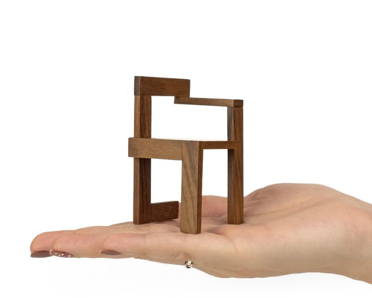 Cadeira Steltman