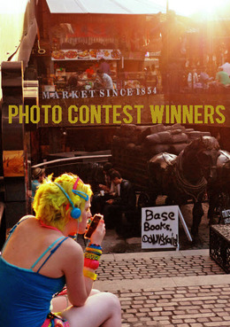 Photo Contest Winners
