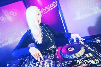 Gem Precious's online CV | DJ | By Music Match
