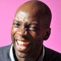Kofi Acheampong: