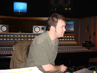 Niall John Acott: Editor, Engineer, Music Technologist, Sound Engineer, Sound Mixer