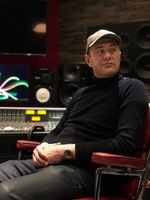 Francesco Accurso: Musician (session), Musician, Producer, Musician (session), Songwriter, Sound Engineer, Composer, Ly...