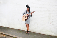 Mariam Akintokun: Dancer, Songwriter, Singer / Vocalist, Singer / Songwriter, Musician (session), Duo, Backing Vocalis...