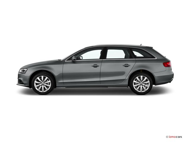 Audi A4 Avants Line 2 0 Tdi 190 S Tronic 7 Quattro 5 Portes