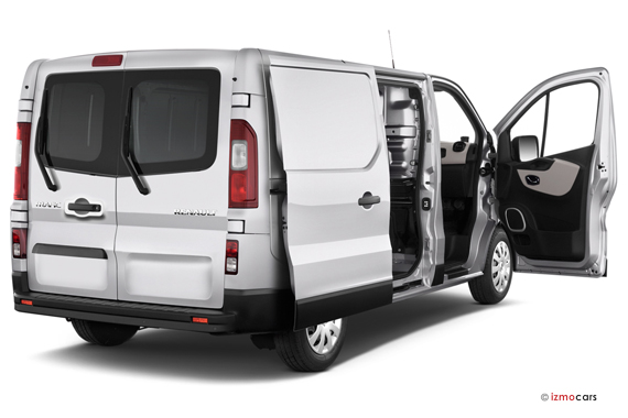 vues renault trafic van ann e 2014 galerie virtuelle 3d avec lamirault. Black Bedroom Furniture Sets. Home Design Ideas