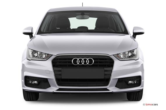 vues audi a1 sportback hayon ann e 2015 galerie virtuelle 3d avec audi brest. Black Bedroom Furniture Sets. Home Design Ideas
