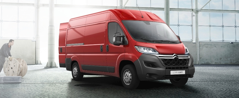 Brochure virtuelle 2015 citroen jumper van en couleurs for Garage peugeot chelles