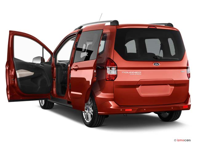 ford tourneo courier titanium 1 0 ecoboost 100 4 portes 4 en vente lambres lez douai 59. Black Bedroom Furniture Sets. Home Design Ideas