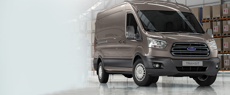 achat ford transit fourgon neuve en concession petite foret. Black Bedroom Furniture Sets. Home Design Ideas