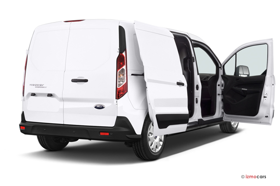 vues ford transit connect mini van ann e 2015 galerie virtuelle 3d avec ford douai. Black Bedroom Furniture Sets. Home Design Ideas