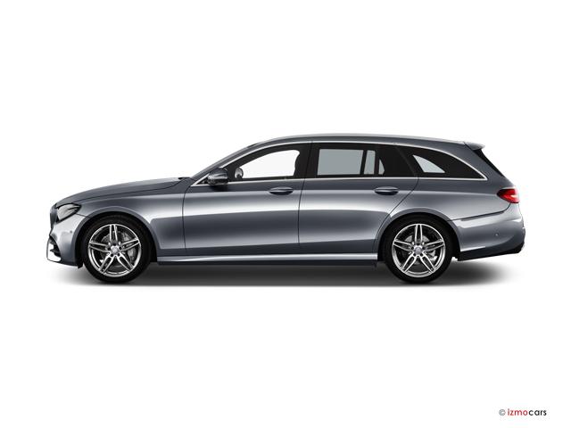 Mercedes Classe E Break All-Terrain 220 d 9G-Tronic 4-Matic 5 Portes neuve