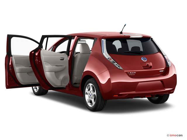 nissan leaf acenta electrique 5 portes 5 en vente reims 51 32 788 annonce n vn966051. Black Bedroom Furniture Sets. Home Design Ideas