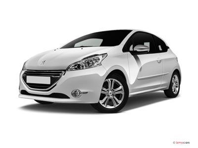 Achat Peugeot 208 Neuve En Concession à Orthez