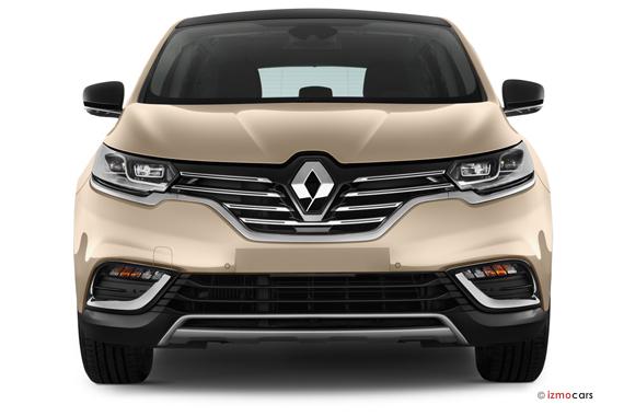 Vues Renault Nouvel Espace MPV année 2015 galerie virtuelle 3D avec ...