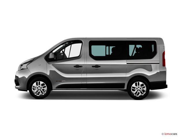 renault trafic combi intens2 l1 dci 125 energy 4 portes 4. Black Bedroom Furniture Sets. Home Design Ideas