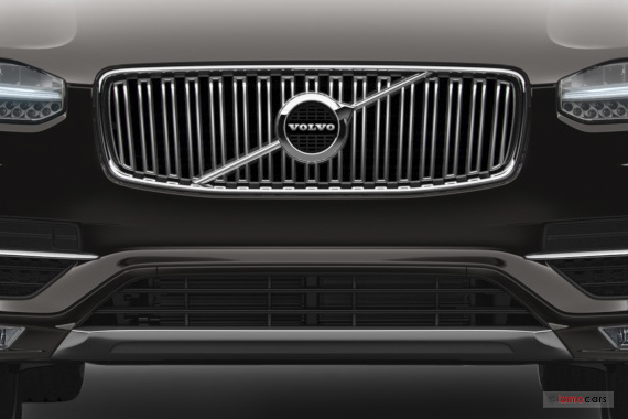 Volvo Nuova XC90 galleria catalogo virtuale di Volvo ...