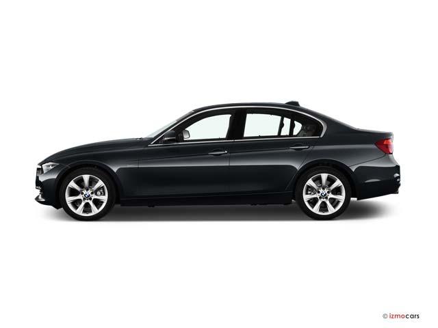 Bmw Serie 3 Luxury 320i 184 ch 4 Portes neuve