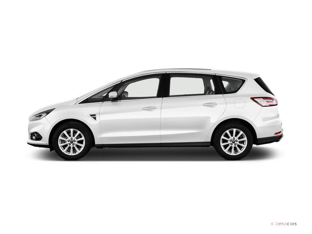 Ford S-max St-Line 2.0 EcoBlue 150 Start/Stop BVA8 5 Portes neuve