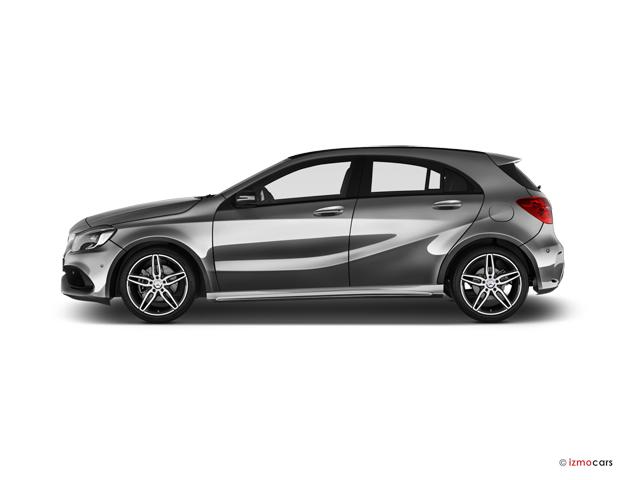 Mercedes Classe A Inspiration 180 d 5 Portes neuve
