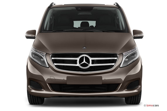 achat mercedes benz utilitaires classe v neuve en concession la rochelle. Black Bedroom Furniture Sets. Home Design Ideas