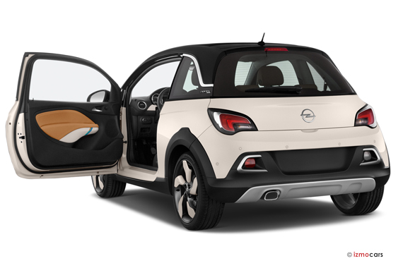 vues opel adam rocks hayon ann e 2016 galerie virtuelle 3d avec opel annemasse. Black Bedroom Furniture Sets. Home Design Ideas