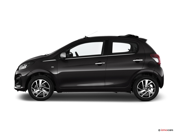 Peugeot 108 Collection VTi 72ch Start/Stop BVM5 5 Portes neuve
