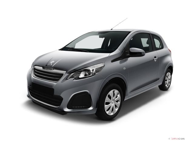 Peugeot 108 Like VTi 72ch Start/Stop BVM5 3 Portes neuve