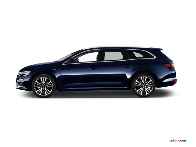 Renault Talisman Estate Business Intens Talisman Estate Blue dCi 160 EDC 5 Portes neuve