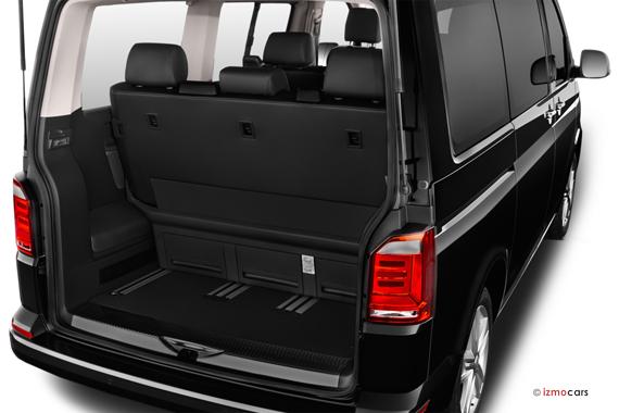 vues volkswagen multivan mini van ann e 2016 galerie virtuelle 3d avec lamirault. Black Bedroom Furniture Sets. Home Design Ideas