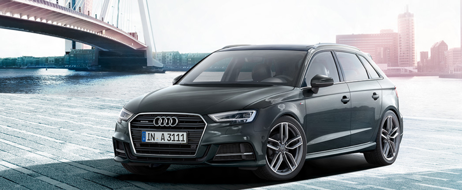 audi a3 sportback neuve lannion concession audi lannion. Black Bedroom Furniture Sets. Home Design Ideas