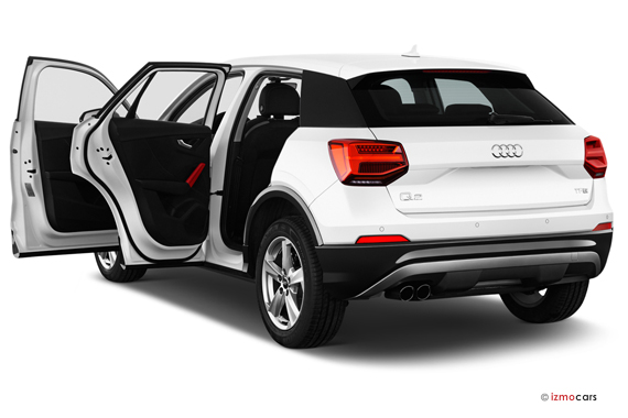 vues audi q2 suv ann e 2017 galerie virtuelle 3d avec audi brest. Black Bedroom Furniture Sets. Home Design Ideas