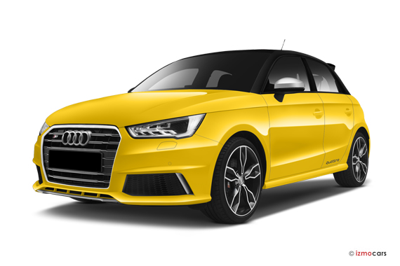 vues audi s1 sportback hayon ann e 2017 galerie virtuelle 3d avec audi chartres olympic auto. Black Bedroom Furniture Sets. Home Design Ideas