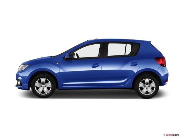 Dacia Sandero 15 ans ECO-G 100 5 Portes neuve