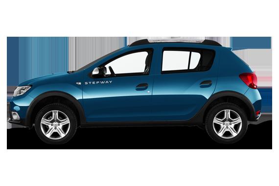 Brochure Virtuelle 2017 Dacia Sandero Hayon Stepway En Couleurs Avec