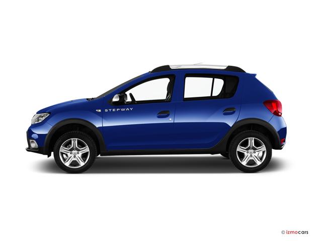 Dacia Sandero Evasion SCe 75 5 Portes neuve