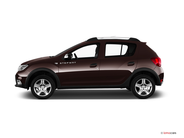 dacia sandero stepway tce 90 5 portes en vente arras 62 12 850 annonce n vn046005. Black Bedroom Furniture Sets. Home Design Ideas