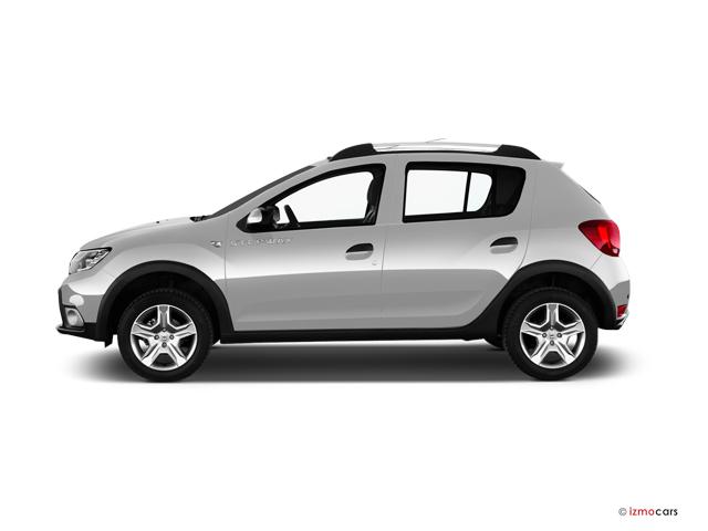 Dacia Sandero Stepway TCe 90 Easy-R 5 Portes neuve
