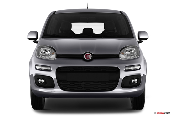 photo et image fiat panda 2018 besancon. Black Bedroom Furniture Sets. Home Design Ideas