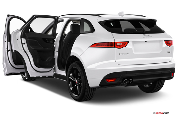 vues jaguar f pace suv ann e 2017 galerie virtuelle 3d avec jaguar lievin. Black Bedroom Furniture Sets. Home Design Ideas