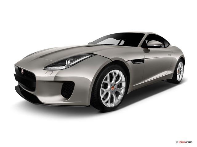 Jaguar f type coupe r dynamic f type coup 2l essence 300 ch bva8 2 portes 2 en vente paris - Jaguar f type coupe occasion ...